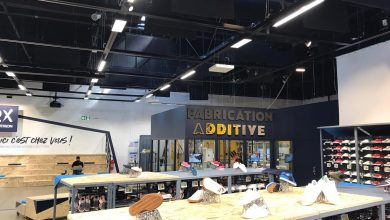 Photo of DECATHLON ADD LAB aggiunge ulteriori funzionalità di stampa 3D con HP