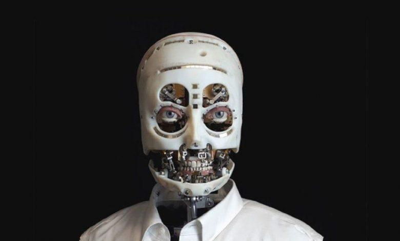 Photo of Il nuovo robot Disney stampato in 3D ti fisserà, o sbatterà le palpebre