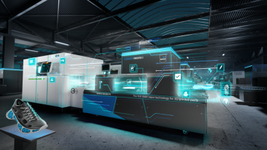 Photo of Siemens presenta la fabbrica virtuale di riferimento AM per SLS e post-elaborazione