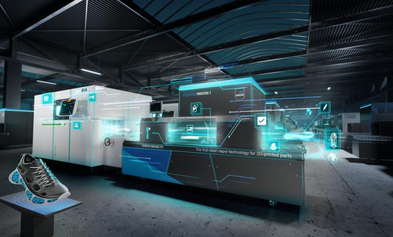 Photo of Siemens presenta la fabbrica virtuale di riferimento AM per SLS e post-elaborazione