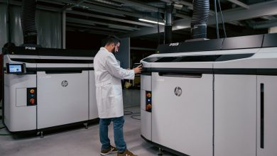 Photo of HP webinar series – La robotica incontra la produzione additiva