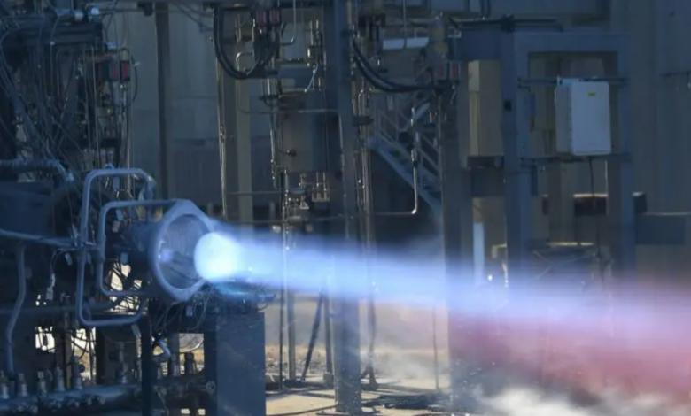 Photo of Le parti del motore a razzo stampate in 3D della NASA sopravvivono a 23 test di fuoco caldo LLAMA