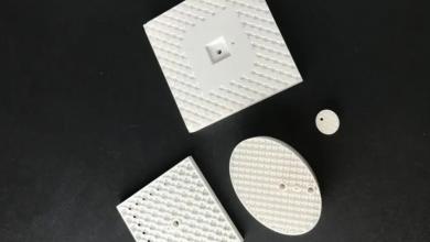 Photo of Come ANYWAVES sta sviluppando piccole antenne satellitari utilizzando l'AM ceramico