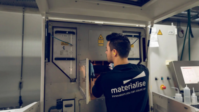 "Photo of Materialise prospetta le tendenze per il 2021, un ""anno di rinnovamento radicale"""