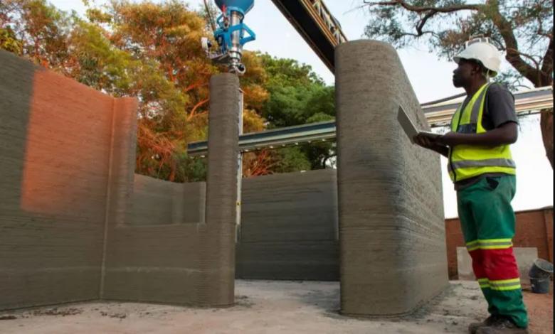 Photo of I primi edifici africani stampati in 3D in arrivo in Malawi per sostenere gli obiettivi di sostenibilità delle Nazioni Unite