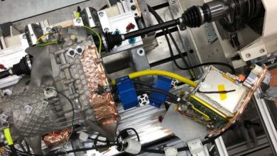 Photo of Porsche offre maggiori dettagli sull'E-Drive stampato in 3D
