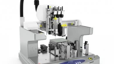 Photo of Il nuovo sistema di Infotech stampa strutture multimateriale