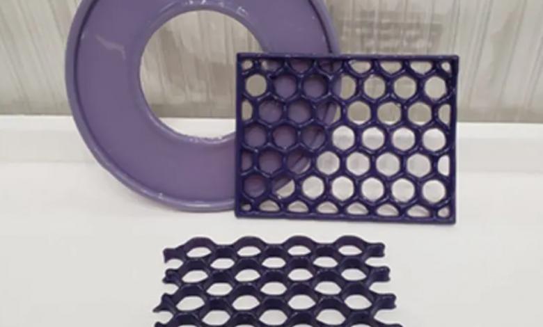 Photo of Esclusivo: Chromatic 3D Materials presenta l'era della stampa 3D in poliuretano