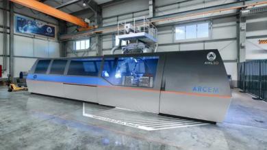 Photo of iKAD Engineering acquista la stampante 3D in metallo WAM del modulo Arcemy