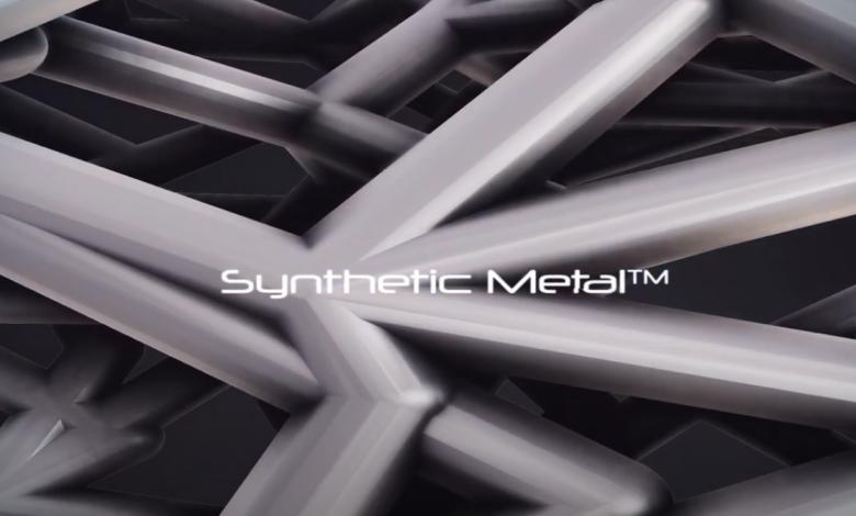 Photo of Il metallo sintetico crea un polimero con proprietà metalliche