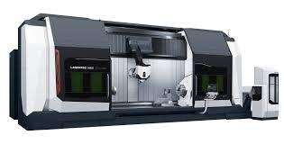 Photo of DMG Mori ha lanciato il sistema LASERTEC 6600 per stampare in 3D parti di 4 metri
