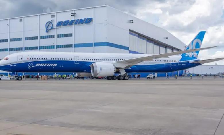 Photo of Norsk Titanium consegna i componenti stampati in 3D del Boeing 787 a Leonardo
