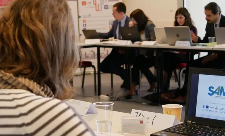 Photo of MIT, Polimi e TUM tengono lezioni online transnazionali per corsi di produzione additiva