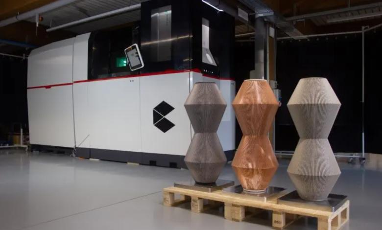Photo of Sintavia espande la capacità di produzione di razzi con due stampanti M4K-4 di AMCM