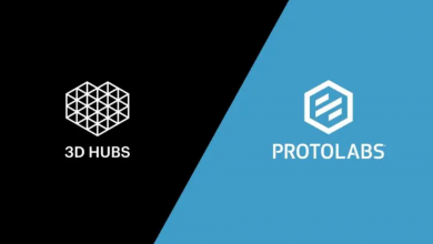 Photo of Protolabs acquisirà 3D Hubs per 280 milioni di dollari