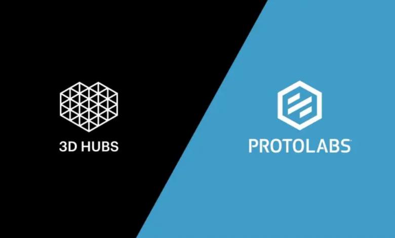 Photo of Protolabs acquisirà 3D Hubs per 280 milioni di dollari