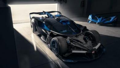 Photo of Bugatti affina la perfezione con parti Bolide stampate in 3D ultra ottimizzate
