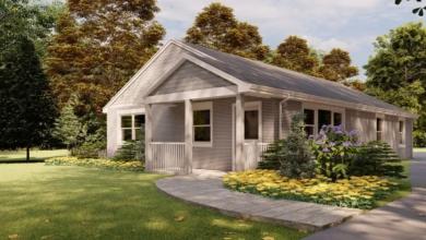 Photo of La prima casa commerciale stampata in 3D negli Stati Uniti adesso è in vendita per 300.000 dollari