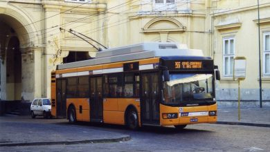 Photo of I filobus ANM di Napoli implementano parti di ricambio stampate in 3D