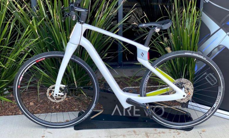 Photo of Superstrata spedisce la prima bici stampata in 3D