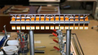 Photo of Il CERN progetta una matrice di stampa 3D di componenti di raffreddamento a parete sottile per LHCb