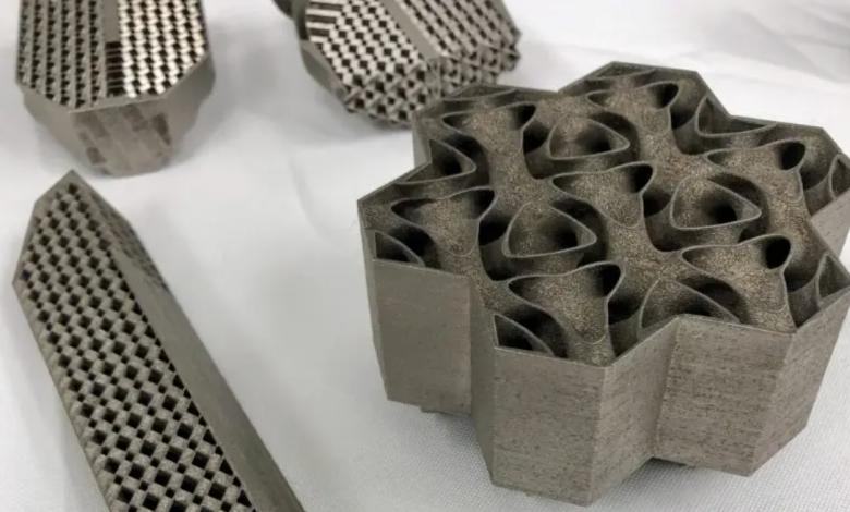 Photo of In che modo la stampa 3D sta aiutando GE Research a trasformare l'aria in acqua