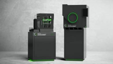 Photo of Lanciata la stampante 3D ExOne Metal Designlab in collaborazione esclusiva con Rapidia