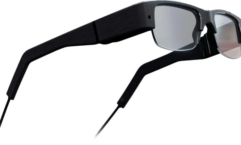 Photo of WaveOptics e Luxexcel lanciano gli occhiali da vista in realtà aumentata