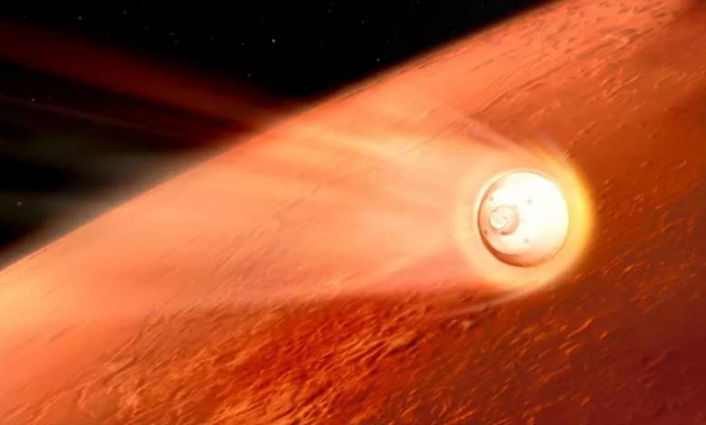 Photo of Guarda il rover Perseverance e le sue parti stampate in 3D atterrare su Marte oggi