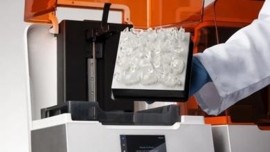 Photo of Sennheiser sviluppa auricolari AMBEO stampati in 3D personalizzati