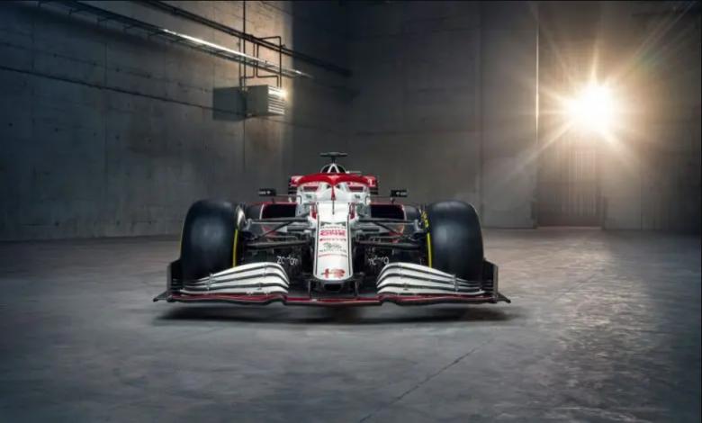 Photo of Correndo con Sauber nel futuro della produzione additiva