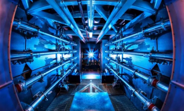 Photo of Prepariamoci all'Area Printing di Seurat, un processo PBF in metallo ad alta velocità e multi-laser ispirato al NIF