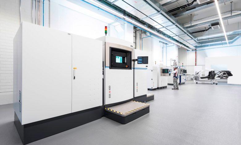 Photo of EOS e Audi ampliano la gamma di applicazioni per la stampa 3D in metallo