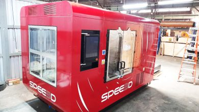 Photo of La stampante WarpSPEE3D di 3D in Metal arriva in El Salvador