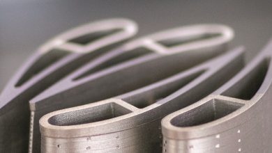 Photo of EOS espande il suo portfolio di materiali metallici per la produzione additiva con l'introduzione di EOS NickelAlloy IN939
