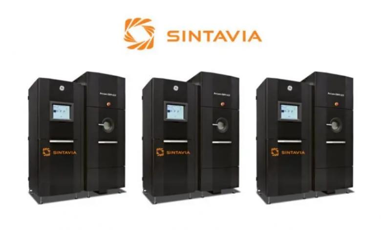 Photo of Sintavia espande la capacità con 3 stampanti a fascio di elettroni GE