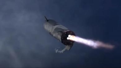 Photo of La Starship SN10 di SpaceX riesce nella manovra e atterraggio in aria