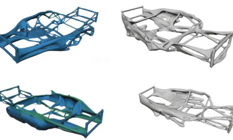 Photo of PIX utilizza WAAM per semplificare la produzione di automobili