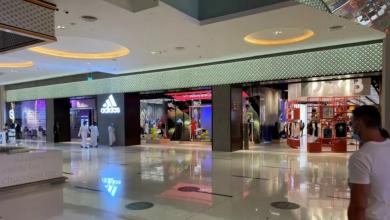 Photo of Proto21 stampa in 3D una facciata modulare lunga 32 metri per il flagship store adidas a Dubai