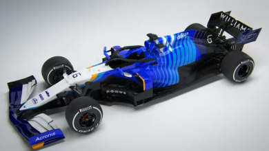 Photo of Williams Racing e Nexa3D portano l'NXE400 nelle gare di F1