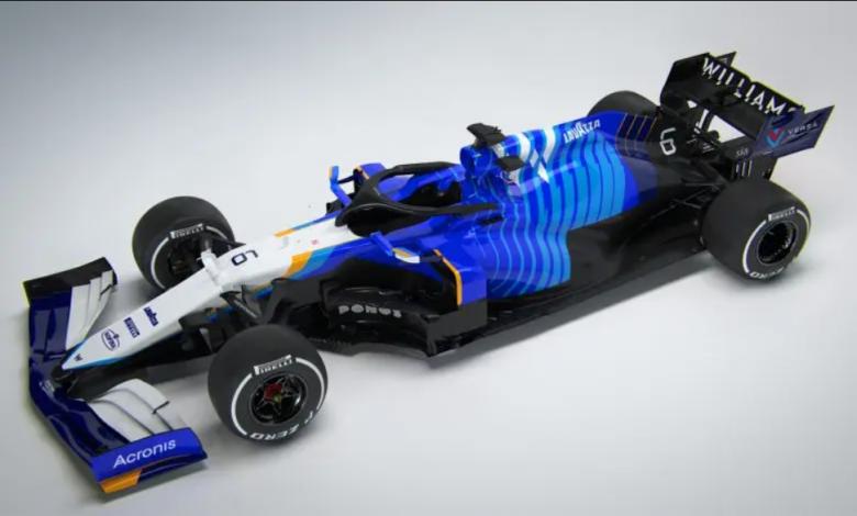 Photo of Williams Racing e Nexa3D portano l'NXE400 nelle gare di F1