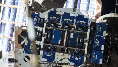Photo of L3Harris invia un circuito elettronico stampato in 3D alla ISS