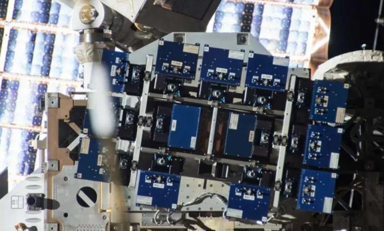Photo of L3Harris invia un circuito elettronico stampato in 3D alla ISS