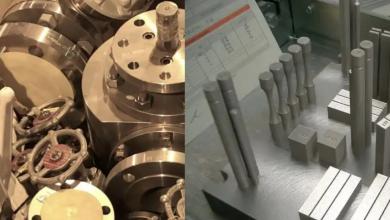 Photo of F3nice promette di riciclare gli scarti di metallo in polvere atomizzata per PBF