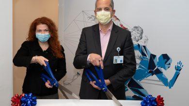 Photo of HSS apre ProMade Center, la prima struttura di stampa 3D in ospedale per impianti