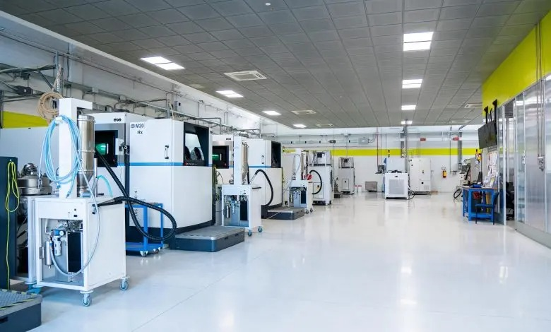 Photo of Il Gruppo BEAMIT acquisisce 3T Additive Manufacturing
