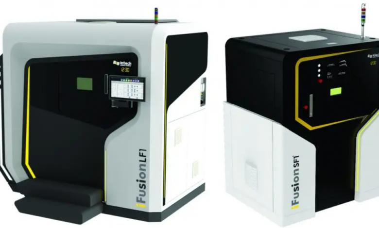 Photo of Intech Additive riceve ordini di stampanti iFusion Metal L-PBF per 2 milioni di dollari