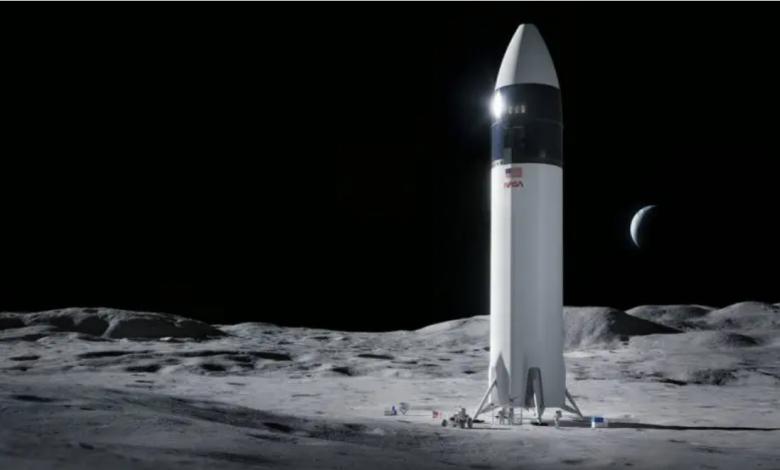 Photo of La NASA ha scelto SpaceX per far atterrare i prossimi astronauti sulla Luna