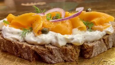 Photo of Revo Foods, startup di salmone stampato in 3D, riceve un finanziamento di 1,5 milioni di euro