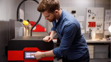 Photo of Sinterit aggiunge il nesting automatico al software di stampa SLS